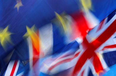 German, British economies heading for disaster over Brexit situation: BGA