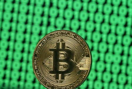 Bitcoin Plunges 32% In Selloff