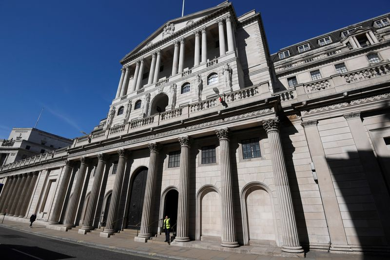 Bank of England and the banks say: we are here to help through the outbreak