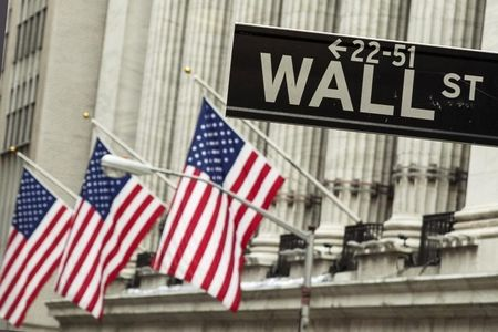 Stocks – Wall Street Dips Into Red as Stimulus Fervor Fades