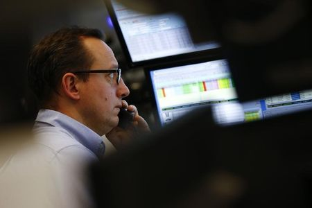 U.S. financial firms must be deemed 'essential' as more people stay home: trade group