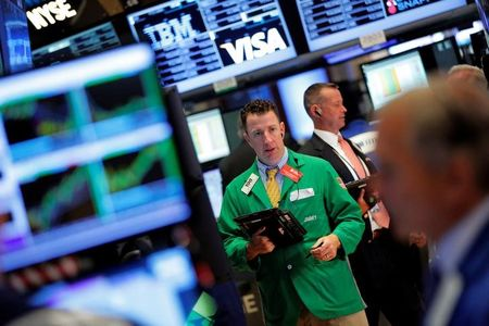 Dow Futures Surge 1,000 Points as Stimulus Hopes Ease Recession Fears