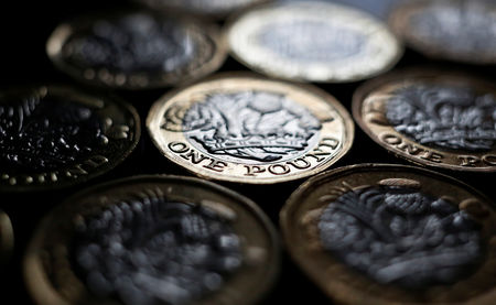 Forex – GBP/USD Falls Below $1.30 on Eve of UK Budget