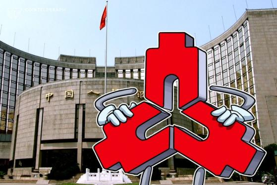 Turning A Crisis Into An Opportunity, China Gets One Step Closer to CBDC