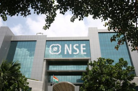 India stocks lower at close of trade; Nifty 50 down 0.07%