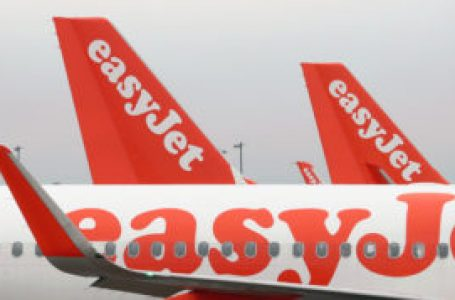 Covid has left easyJet 'hanging by thread' staff are told