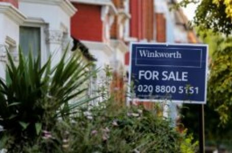 House prices climb amid stampede to buy