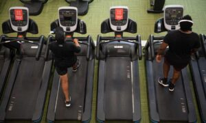 UK gyms, pools and leisure centres on financial 'cliff edge' without support