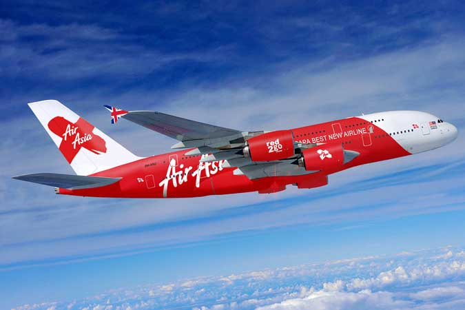 AirAsia launches e-shopping in PHL; food delivery, e-wallet to follow