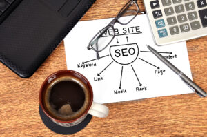 Highlighting importance of SEO to a business