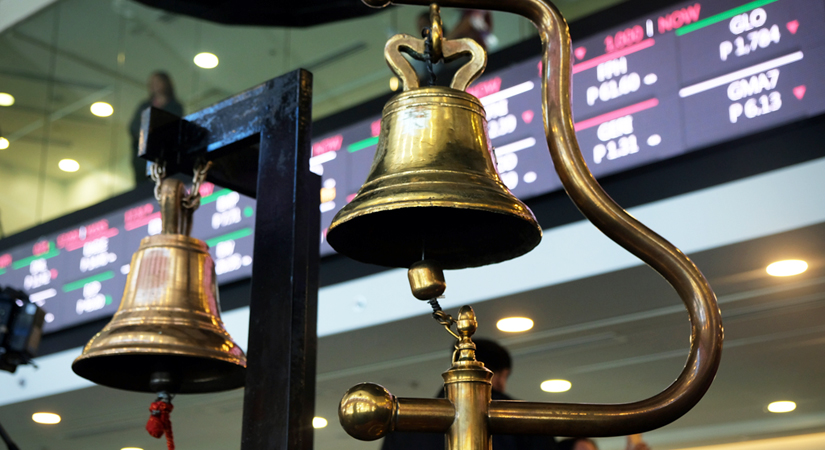 PSEi sinks as recovery prospects remain uncertain