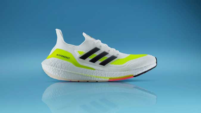 Latest version of Adidas Ultraboost available in February