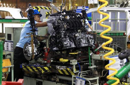 Carmakers call for gov't support on local assembly