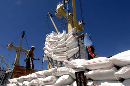 Rice tariffs generate P15.5B for BoC, down 28%