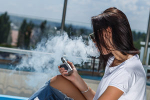 Why Vape and Juice became the first living wage vaping retailer