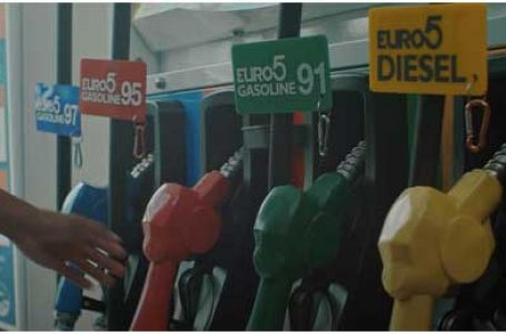Unioil releases life changing hack in becoming environmentally conscious on their latest ad