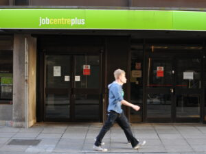 UK workers on furlough falls below two million in the rush to reopen economy