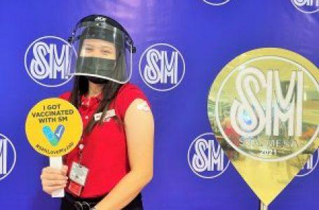 SM intensifies vaccination efforts